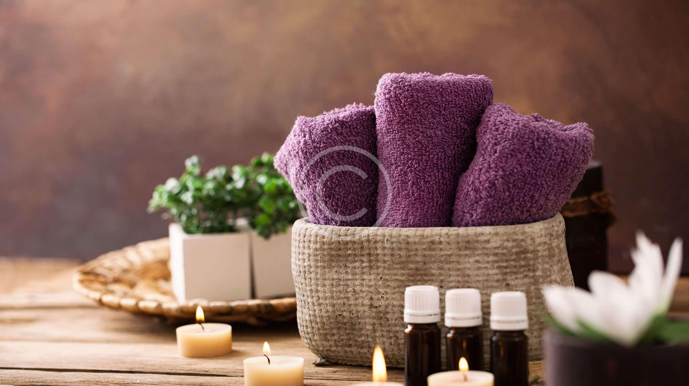 Traditional Thai Massage + Hot Oil